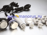 Аппарат УЗ кавитации и RF лифтинга Manorus Lipo KS880