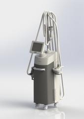 VS+ вауумно-роликовый массаж, RF лифтинг, лазер, УЗ кавитация