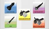 Аппарат УЗ кавитации и RF-лифтинга 5 в 1(Новый дизайн)